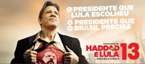 Haddad-es-Lula